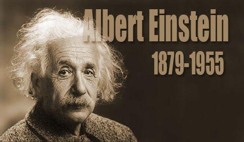 Forţa a 5-a a lui Einstein - un subiect ultrasecret