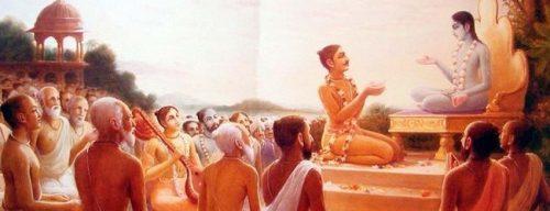 SAMADHI în Upanishade