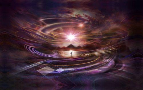 Iluminarea înseamnă să vezi dincolo de iluziile vieții