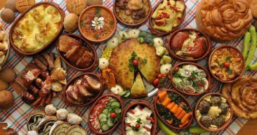 ALEGEREA HRANEI - consumul de alimente şi starea sănătăţii