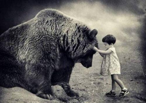 Fără frică... ne consumă din energie