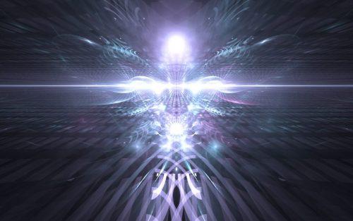 Spiritul stăpâneşte materia! - câmpul spiritual cosmic