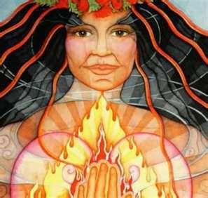 Principii de bază filozofia Huna - Toată puterea vine din interior