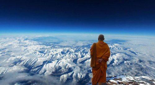 Călugării cu puteri supranaturale arată ce poate face omul