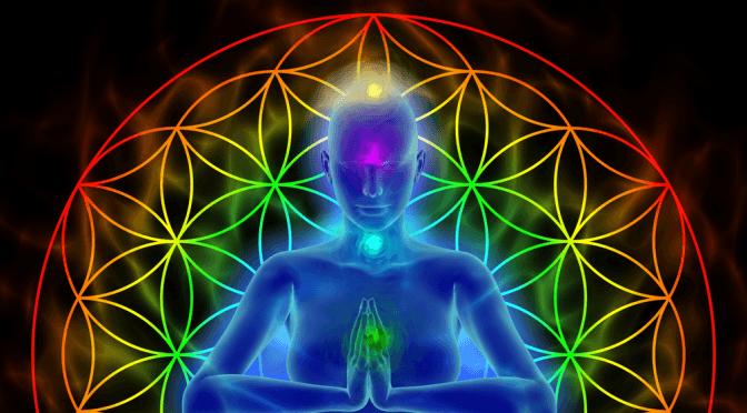 Secretul activităţii spirituale - Diferenţa dintre spiritualist şi  materialist