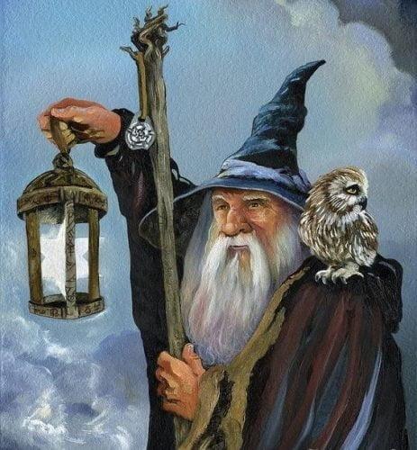 Din Tainele Magilor - Conştiinţa magului există pretutindeni