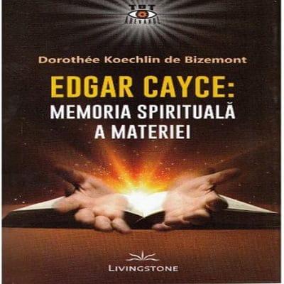 Memoria spirituală a materiei