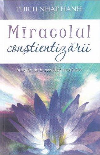 Miracolul conştientizării